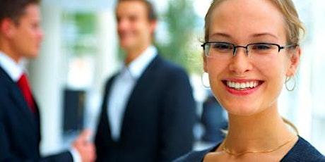 Assertive Communication Skills Training Workshop tickets