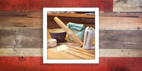 It's Your Turn!  Intro to Woodturning tickets