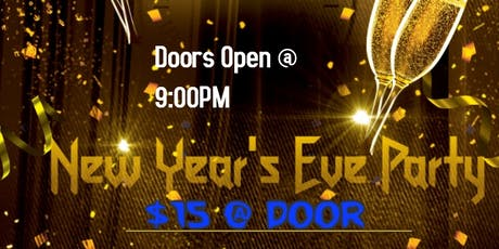 American Legion Post 190 New Years Eve Party 2019 tickets