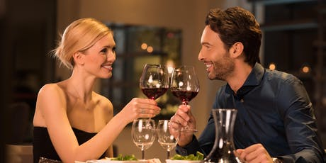 Speed Dating for Singles 30s & 40s - San Francisco, CA tickets