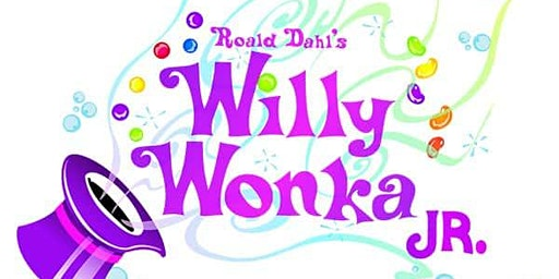 Willy Wonka,Jr. Auditions