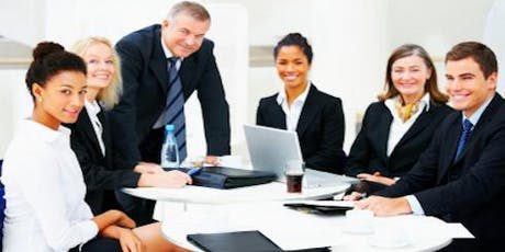 Outstanding Time Management & Productivity Training Workshop tickets