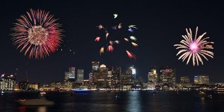 New Years Eve on the Waterfront tickets