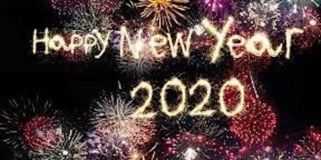 New Year's Eve Dinner - Tuileries Restaurant  tickets