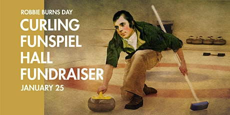 Robbie Burns Day Curling Funspiel (A Highlands Hall Fundraiser) tickets