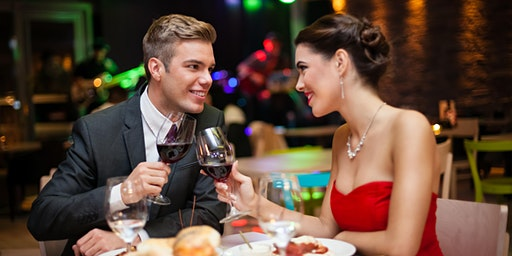 Speed Dating for Singles w/ Advanced Degrees - Silicon Valley / San Jose