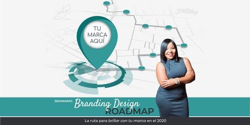 Seminario: Branding Design Roadmap