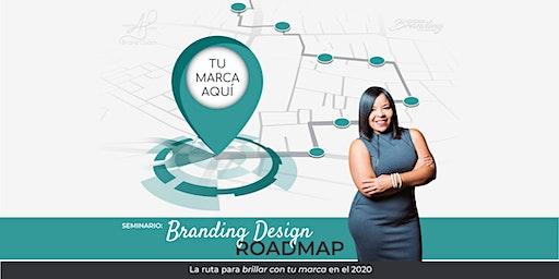 Seminario: Branding Design Roadmap