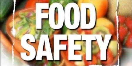 Manejo de Alimentos o Inocuidad Alimentaria