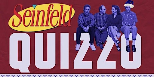Festivus Celebration - Seinfeld Trivia Night
