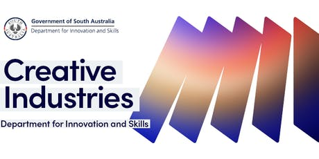 Growth State - Creative Industries Roundtable 2 tickets