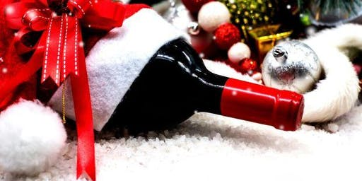 Last Minute Gift Ideas Wine Tasting 6-9pm