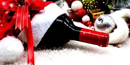 Last Minute Gift Ideas Wine Tasting 6-9pm