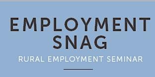 Employment Snag