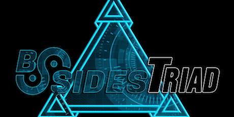BSides Triad 2020 tickets