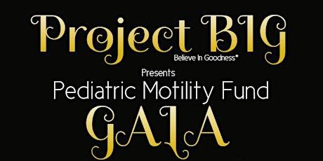 John Hopkins Pediatric Motility Fund Gala 2020 tickets