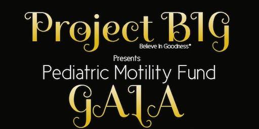 John Hopkins Pediatric Motility Fund Gala 2020