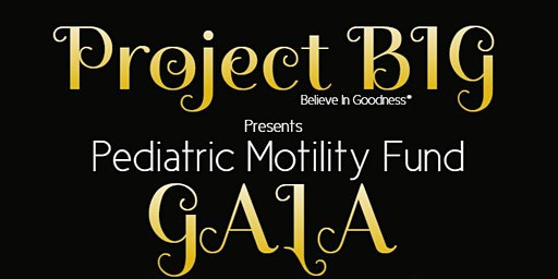 John Hopkins Pediatric Motility Fund Gala 2020