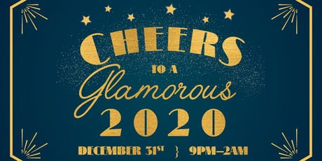 Lustre Rooftop Bar Presents: News Years Eve Glitz & Glam 2019 tickets