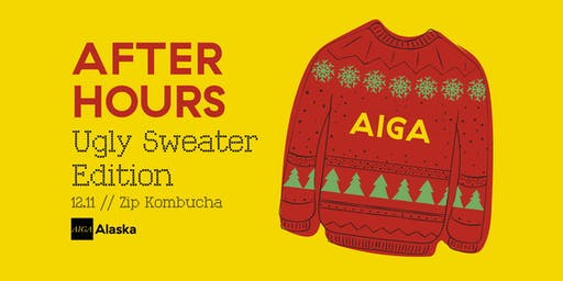 After Hours: Ugly Sweater Edition 2019
