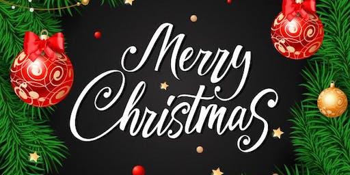Louisiana LegalShield Christmas Social 2019