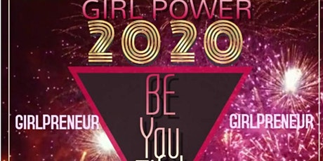 GirlPower 2020 tickets