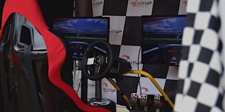 Race Car Simulators tickets