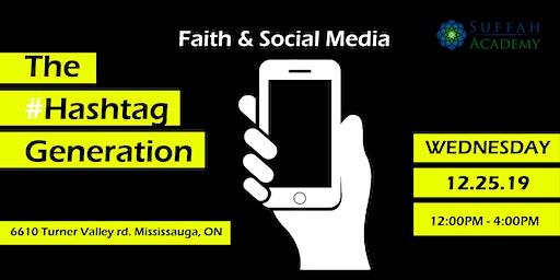 The #Hashtag Generation