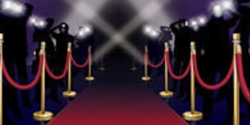 Hollywood Fashion Show