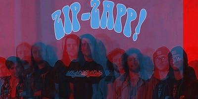 Zip-Zapp | Kid Tested | Bwak Dwagon