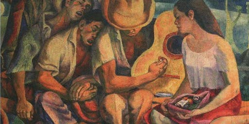 Drive Tours feat Angono: The Art Capital of the Philippines