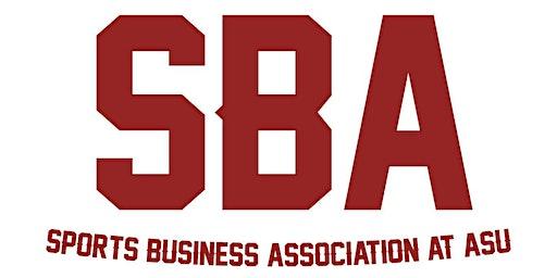 SBA at ASU Spring Career Fair - STUDENTS