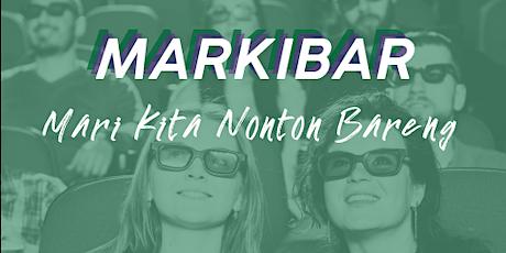 Markibar! NOBAR GRATIS! tickets