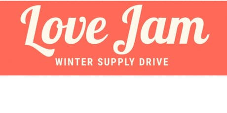 LOVE JAM Event tickets