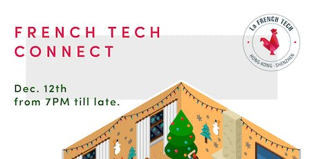 End of Year French Tech Connect tickets