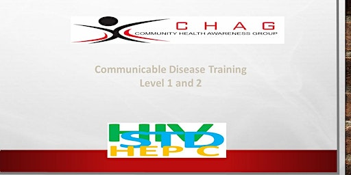 Communicable Disease Level 1and Level 2