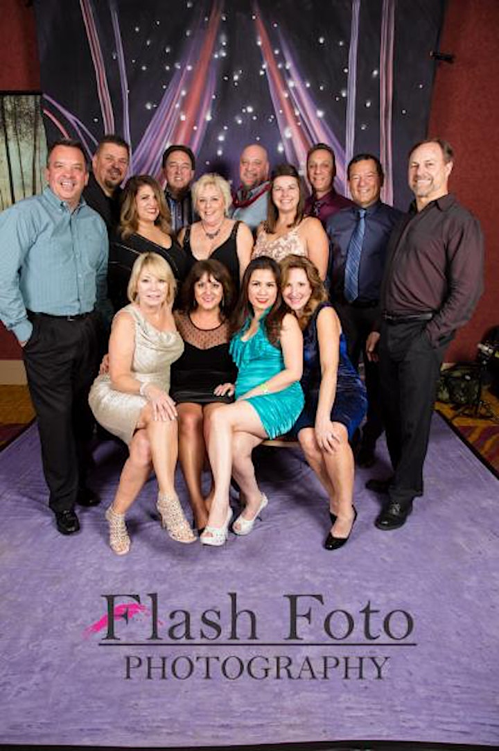 East Bay New Year's Eve at San Ramon Marriott Hotel 2019-2020 image