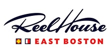 ReelHouse Boston Waterfront logo