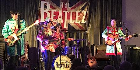 """""""The Beatlez""""  Dinner Dance tickets"""