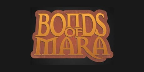 Bonds of Mara w/ Slant Six & Alleviate tickets