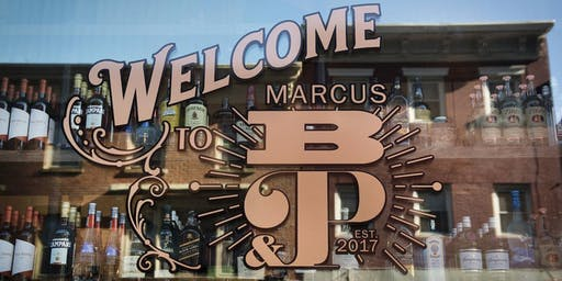 Marcus B&P || Supper Club
