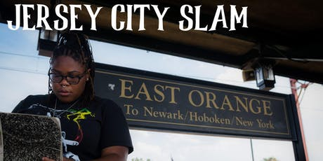 Jersey City Slam: Poetry Slam feat. RADI tickets