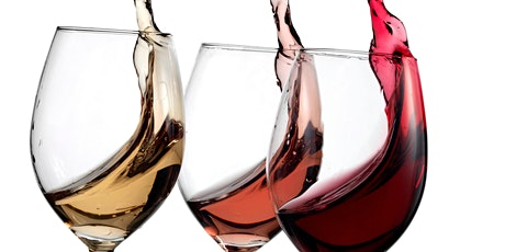 Wine and Chocolate-Greenville tickets