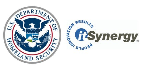 Cyber Security Briefing with the Department of Homeland Security (DHS) tickets
