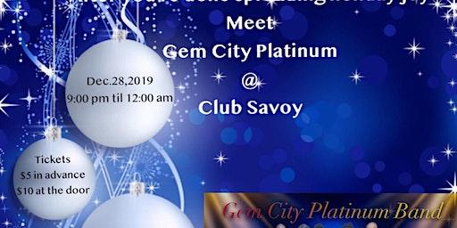 Gem City Platinum Band
