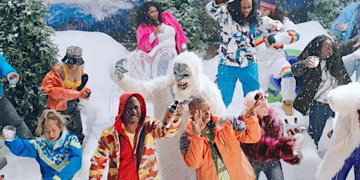 *Ice, Ice Baby* Glenwood's Holiday Party