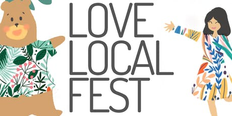 Lovelocalfest tickets