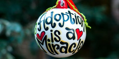How the Christmas Story is an Adoption Story tickets