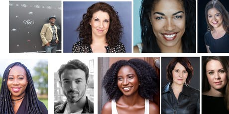 Writers, Actors and Producers:  Network and Panel tickets