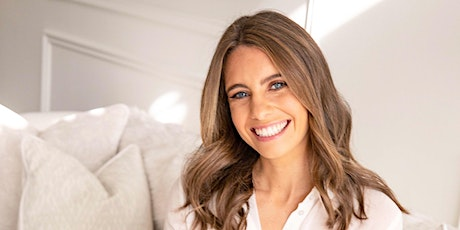 The Wellness Series With Stephanie Gobbo Part One: New Year, New You tickets